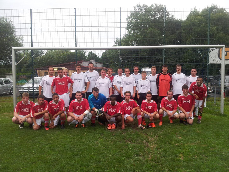 2. Mannschaft Saison 2013/2014