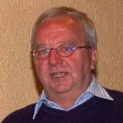 Wilfried Ringel